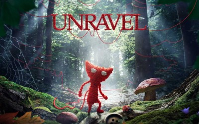 Get Ready to Unravel