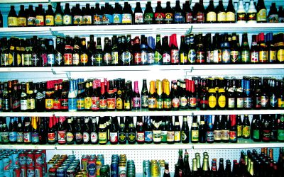 The Smithsonian Will Pay Someone $64,000 a Year to Drink (and Research) Beer