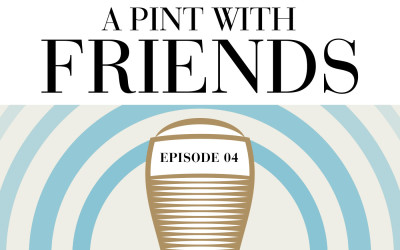 Episode 04: A Pint With Mobro's