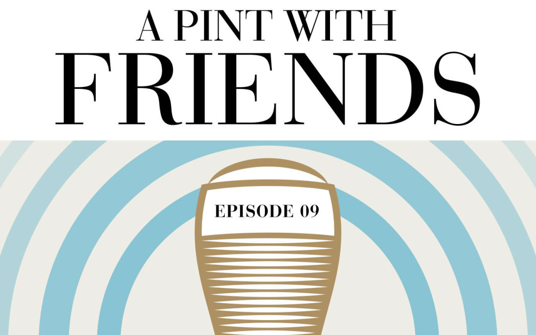 Episode 09: A Pint With Rose City Comic-Con