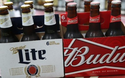 Why Beer Drinkers Lose in the SABMiller-AB InBev Merger – Fortune