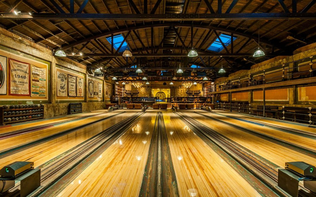 Highland Park Bowl Is a Stunning Masterwork of Preservation – Eater LA