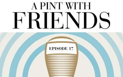 Episode 17: A Pint With Isolation & Comfort